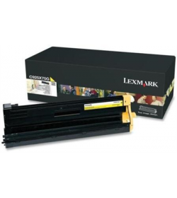 Imaging Unit Laser Lexmark C925X75G Yellow 30K Pgs