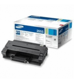 Toner and Drum Laser Samsung MLT-D205S Standard Yield - 2K Pgs