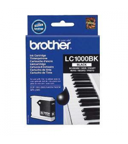 Ink Brother LC-1000BK Black - 500Pgs