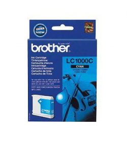 Ink Brother LC-1000C Cyan - 400Pgs