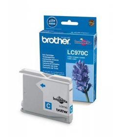 Ink Brother LC-970C Cyan - 300Pgs
