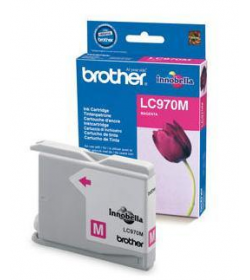 Ink Brother LC-970M Magenta - 300Pgs