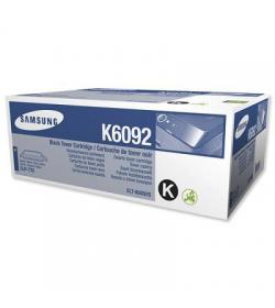 Toner Color Laser Samsung CLP-770ND (CLT-K6092S),ELS Black 7K Pgs