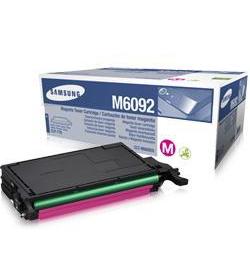 Toner Color Laser Samsung CLP-770ND (CLT-M6092S) ELS Magenta 7K Pgs