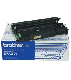 Drum Laser Brother DR-2100 - 12K Pgs
