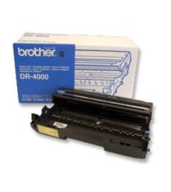 Drum Laser Brother DR-4000 - 30K Pgs