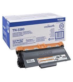 Toner Laser Brother TN-3380