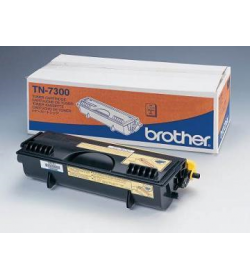 Toner Laser Brother TN-7300 - 3.3K Pgs