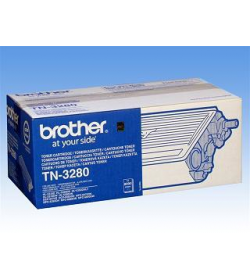 Toner Laser Brother TN-3280 - 8K Pgs