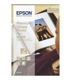 "Premium Glossy Photo Paper ""BEST"" 10x15cm (4x6""), (40 sheets)."