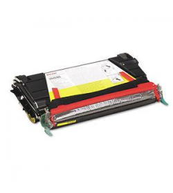 Toner Laser Ibm 39V0305 Yellow