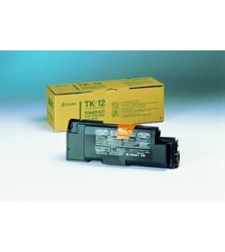 Toner Laser Kyocera Mita TK-12 Black - 10K Pgs