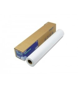 "Doubleweight Paper Roll Epson Matte (44"" x 25m) 180g"