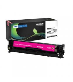 ΣΥΜΒΑΤΟ MSE HP Toner LJ Color CP1215 Magenta