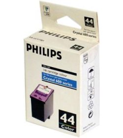 Ink 44 Fax Philips PFA544 Colour - 500 Pgs