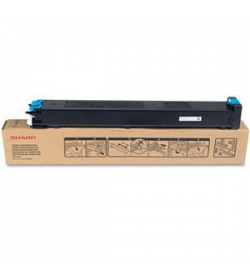 Toner Copier Sharp MX-23GTCA Cyan - 10k Pages