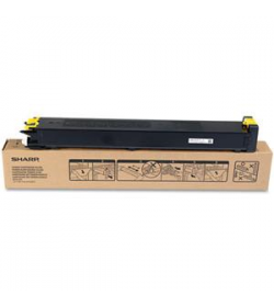 Toner Copier Sharp MX-23GTYA Yellow - 10k Pages
