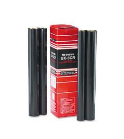 Toner (Film Cartridge) Fax Sharp UX-3CR - 2T