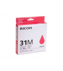 Ink Refill Ricoh GXE-3300 Type GC31M Magenta - 1560Pgs