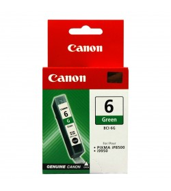 Ink Canon BCI-6G Green