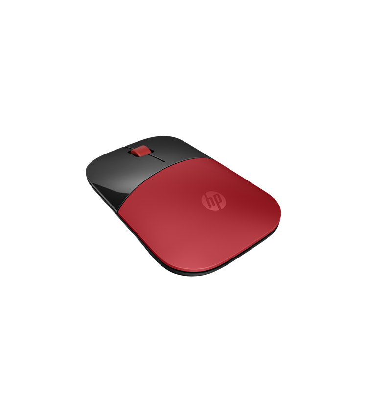 HP MOUSE ΑΣΥΡΜΑΤΟ Z3700 RED V0L82AA