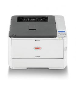 OKI PRINTER COLOR C332dn