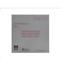 Toner Copier Nashuatec Magenta 10000pgs 270gr
