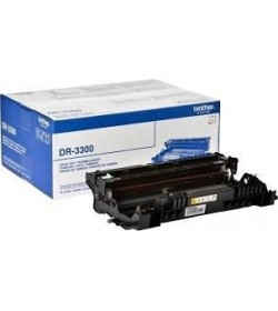 Drum Laser Brother DR-3300 - 30K Pgs