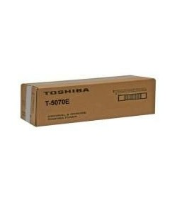 Toner Copier Toshiba T-5070E -36.6K Pages