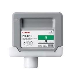 Ink Canon PFI-301G Green 1493B001 330ml