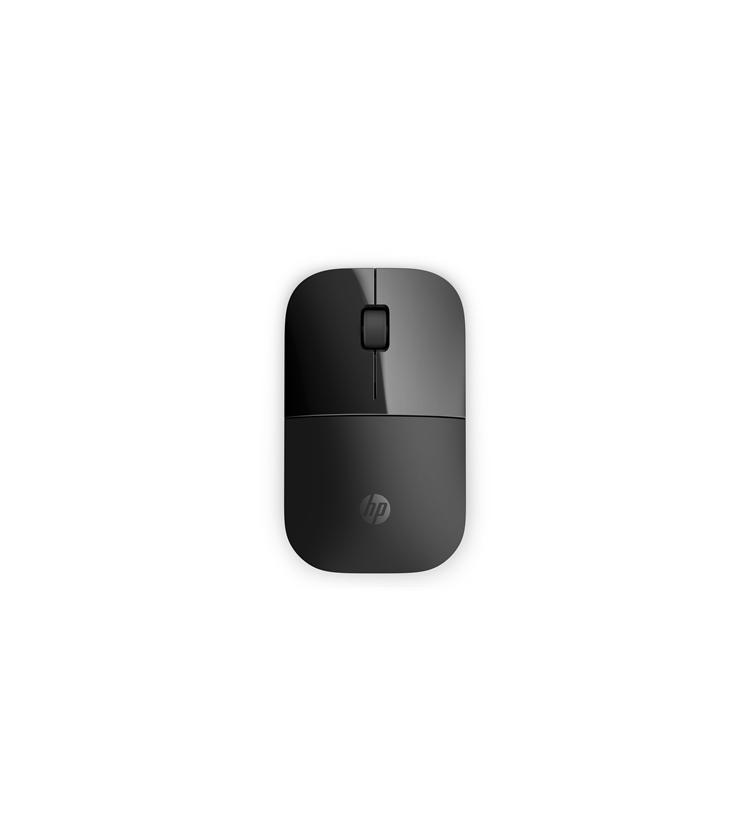 Μαύρο ασύρματο ποντίκι HP Z3700 V0L79A