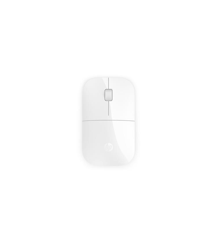 Λευκό ασύρματο ποντίκι HP Z3700 V0L80A