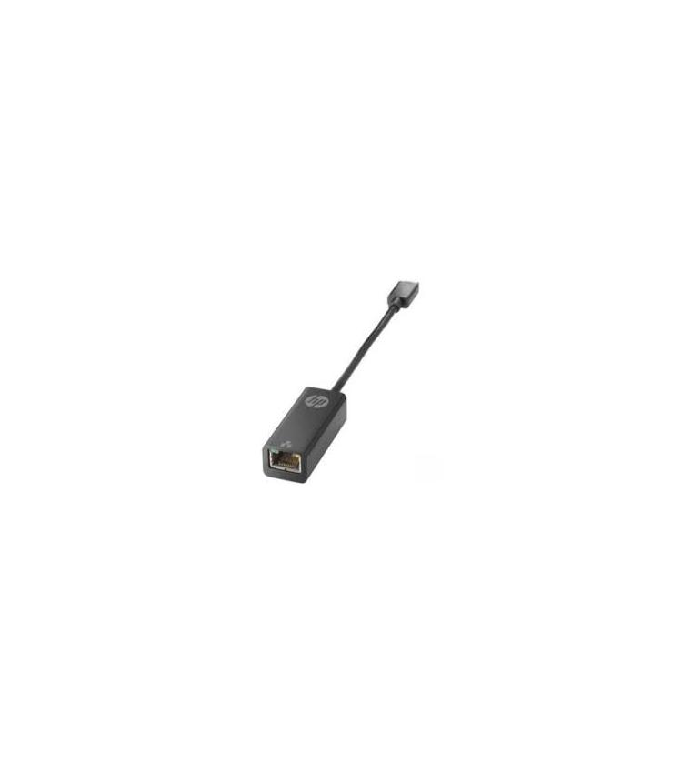 Προσαρμογέας HP USB Type-C σε RJ45  V8Y76AA