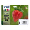 Ink Epson 29XL C13T29964 Multipack CLARIA Home 10