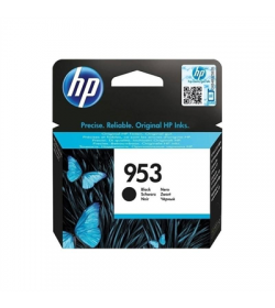 HP 953 BLACK INK CARTR 1000 pages L0S58AE