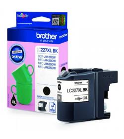 Ink Brother LC-227XLBK Black HC - 1,2k