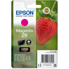 Ink Epson 29 C13T298340 Claria Home Magenta - 3.2ml