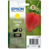 Ink Epson 29 C13T298440 Claria Home Yellow - 3.2ml