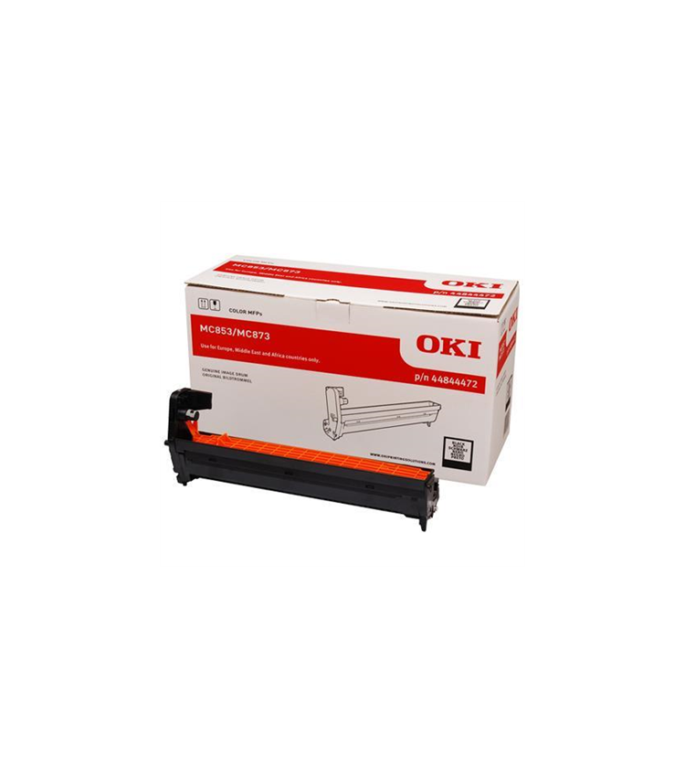 Drum Laser Oki 44844472 Black - 30K Pgs