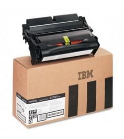Toner Laser Ibm 75P6111 Black - 30k Pgs