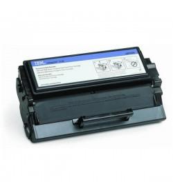 Toner Laser Ibm 28P2420 Black 6000 Pgs