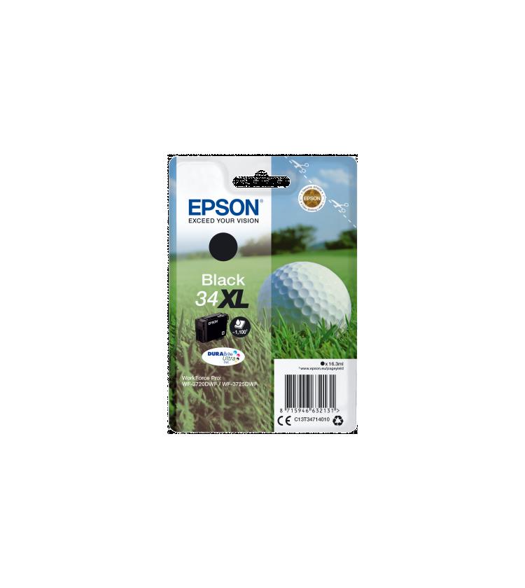 Ink Epson T347140 Black XL 16.3ml