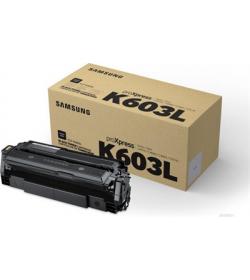 Toner Color Laser Samsung-HP CLT-K603L,ELS Black - 15k Pgs