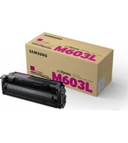Toner Color Laser Samsung-HP CLT-M603L,ELS Magenta - 10k Pgs