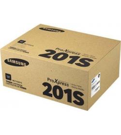Toner Laser Samsung-HP MLT-D201S Black 10k Pgs