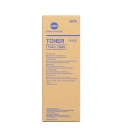 Toner Copier Konica U-BIX 7040