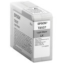 Ink Epson T8507 C13T850700 Light Black - 80ml