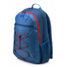 HP 15.6 Active Blue Red Backpack 1MR61AA