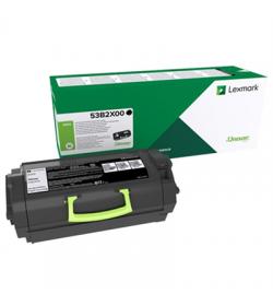Toner Laser Lexmark 53B2X00 Extra High Yield -45k Pgs