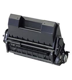 Toner Laser Oki 01279201 Black - 25K Pgs